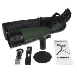 Konus Spotting Scope Konuspot-100C 20-60x100
