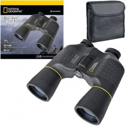 National Geographic 10x50 Porro 9056000